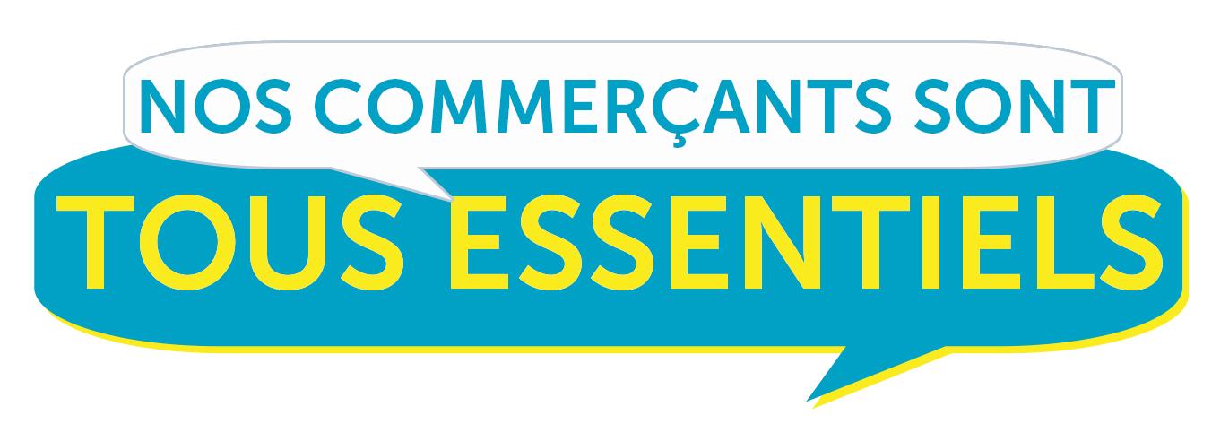 Commerces à Saint-Jean-de-Luz : tous essentiels - logo