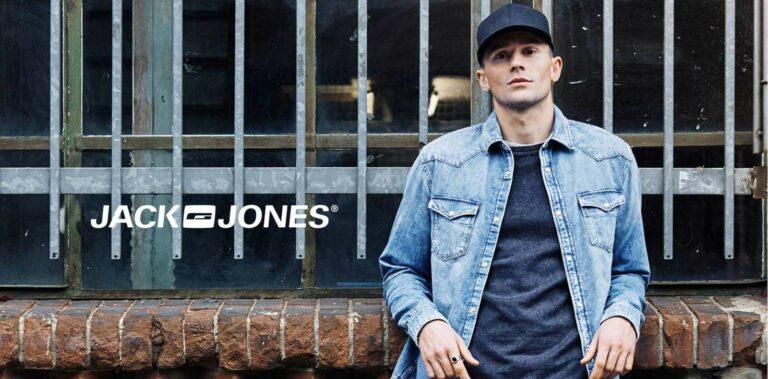 Promo Jack Jones
