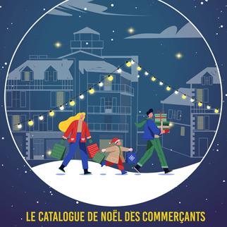 Catalogue De Noel Apercu